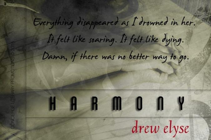 Harmony Teaser #3