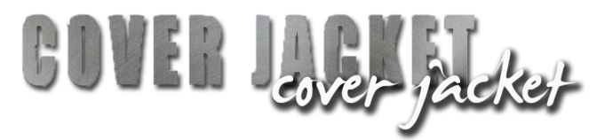Jack Hammer Text Cover Jacket