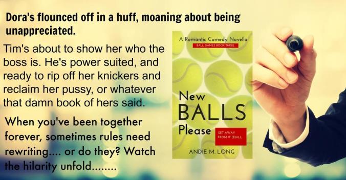 new balls teaser 2